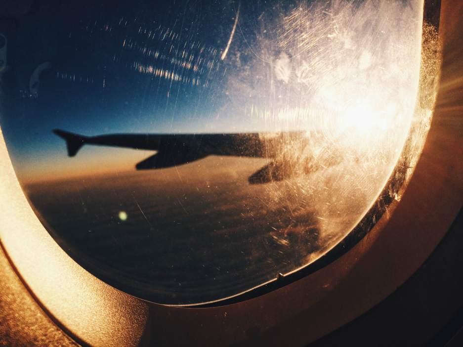 Câu chuyện về những chuyến bay