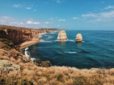 Great Ocean Road - Cung đường phượt biển đẹp nhất nước Úc