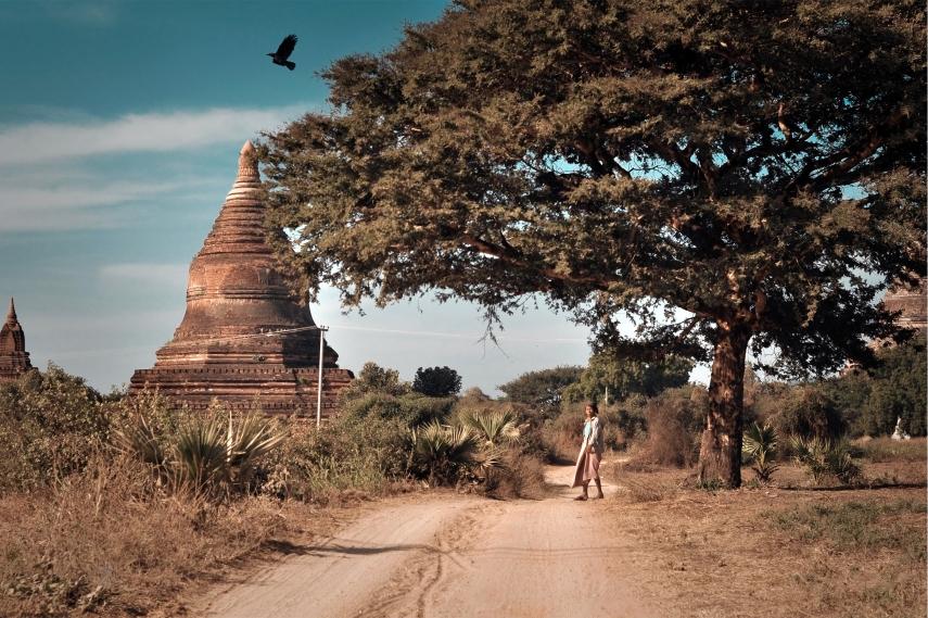 Bagan giau gi 7