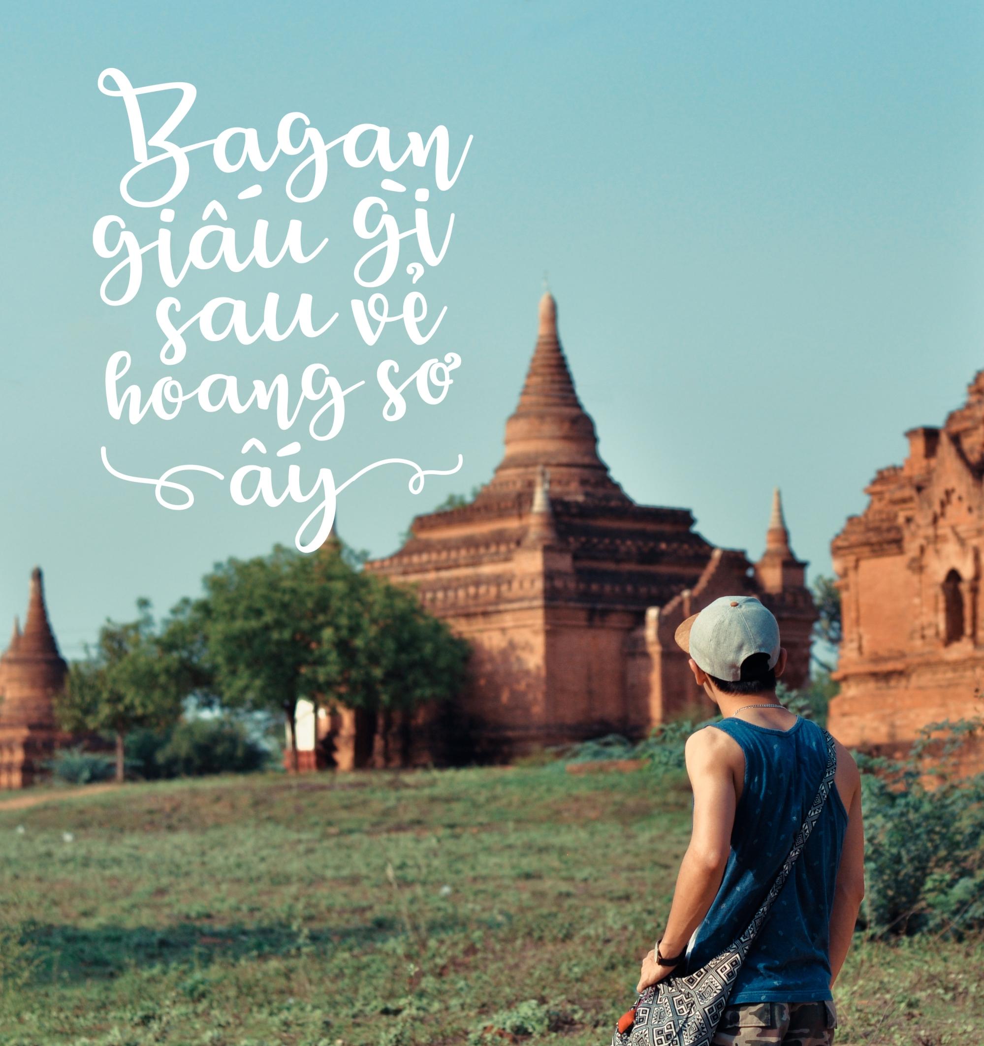 Bagan giau gi